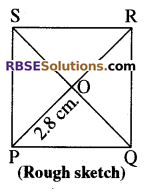 RBSE Solutions for Class 8 Maths Chapter 7 Construction of Quadrilaterals Ex 7.6 img-5