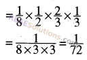 RBSE Solutions for Class 8 Maths Chapter 9 Algebraic Expressions Additional Questions img-4