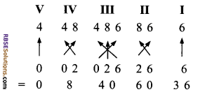 RBSE Solutions for Class 9 Maths Chapter 1 Vedic Mathematics Ex 1.3 2