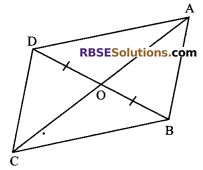 RBSE Solutions for Class 9 Maths Chapter 10 Area of Triangles and Quadrilaterals Additional Questions - 24