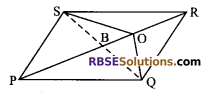 RBSE Solutions for Class 9 Maths Chapter 10 Area of Triangles and Quadrilaterals Miscellaneous Exercise - 15