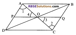 RBSE Solutions for Class 9 Maths Chapter 10 Area of Triangles and Quadrilaterals Miscellaneous Exercise - 18