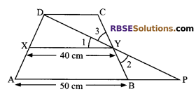 RBSE Solutions for Class 9 Maths Chapter 10 Area of Triangles and Quadrilaterals Miscellaneous Exercise - 21