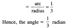 RBSE Solutions for Class 9 Maths Chapter 13 Angles and their Measurement Additional Questions - 12