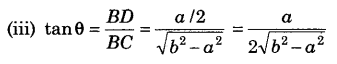 RBSE Solutions for Class 9 Maths Chapter 14 न्यून कोणों के त्रिकोणमितीय अनुपातEx 14.1 Q10.2