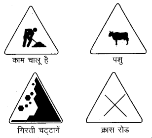RBSE Solutions for Class 9 Maths Chapter 16सड़क सुरक्षा शिक्षा 11