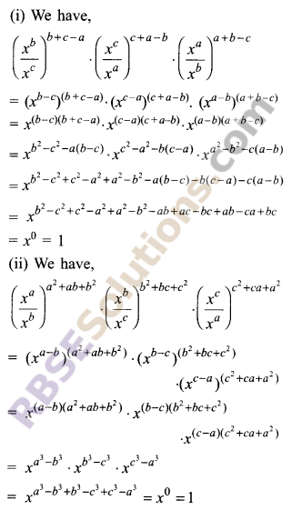RBSE Solutions for Class 9 Maths Chapter 2 Number System Additional Questions 49