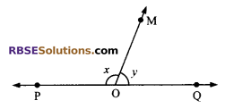 RBSE Solutions for Class 9 Maths Chapter 5 Plane Geometry and Line and Angle Additional Questions 15