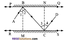 RBSE Solutions for Class 9 Maths Chapter 5 Plane Geometry and Line and Angle Ex 5.2 14