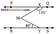 RBSE Solutions for Class 9 Maths Chapter 5 Plane Geometry and Line and Angle Ex 5.2 15