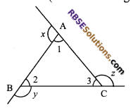 RBSE Solutions for Class 9 Maths Chapter 6 Rectilinear Figures Additional Questions 10