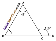 RBSE Solutions for Class 9 Maths Chapter 6 Rectilinear Figures Additional Questions 3