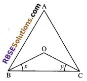 RBSE Solutions for Class 9 Maths Chapter 6 Rectilinear Figures Additional Questions 9