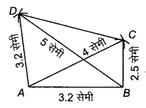 RBSE Solutions for Class 9 Maths Chapter 9 चतुर्भुज Miscellaneous Exercise Q36.1