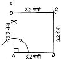 RBSE Solutions for Class 9 Maths Chapter 9 चतुर्भुज Miscellaneous Exercise Q39.1