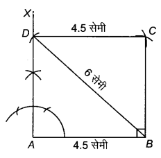 RBSE Solutions for Class 9 Maths Chapter 9 चतुर्भुज Miscellaneous Exercise Q44.1