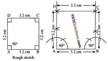 RBSE Solutions for Class 9 Maths Chapter 9 Quadrilaterals Miscellaneous Exercise 18