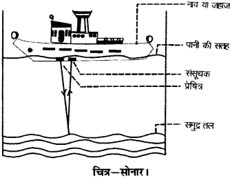 RBSE Solutions for Class 9 Science Chapter 11 ध्वनि 5