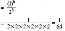 Rajasthan Board RBSE Class 8 Maths Chapter 3 Powers and Exponents Ex 3.1 26