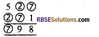 Rajasthan Board RBSE Class 8 Maths Chapter 4 Mental Exercises Exercise 4.2 6